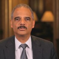 Eric Holder Announces Federal Government Will Recognize Gay Marriage in Seven New States: VIDEO