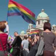 A Look at Serbia's Gay Community and the Violent, Anti-LGBT Forces Working Against Them: VIDEO
