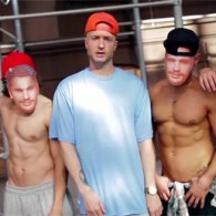 Cazwell and Big Dipper Rap About the Benefits of Being a 'Hot Homo': VIDEO