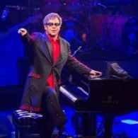 Elton John Lambasts Russia's Anti-Gay 'Propaganda' Ban During St. Petersburg Concert