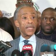 Rev. Al Sharpton Blasts Ferguson Decision; Officer Darren Wilson Gives First Interview: VIDEOS
