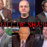Hall of Shame: The 25 Most Insane Homophobic Haters of the Month, Ranked