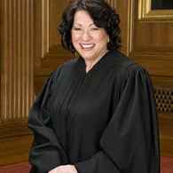 Sonia Sotomayor Issues Temporary Stay on Kansas Gay Marriage Ruling