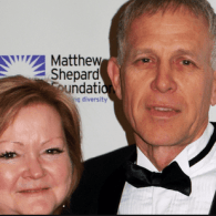 Matthew Shepard's Parents Head To Russia To Fight Anti-LGBT Intolerance: VIDEO
