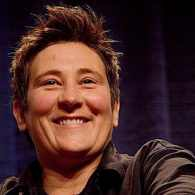 Gay Iconography: 'Constant' Praise For k.d. lang