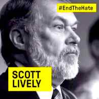 Extreme Anti-Gay 'Christian' Scott Lively To Stand Trial For Crimes Against Humanity – VIDEO