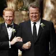 Jesse Tyler Ferguson Defends Modern Family's Mitch and Cam After Actor Calls Them the 'Gay Equivalent of Blackface'