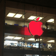 Apple Goes (RED) In Support of World AIDS Day