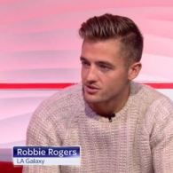 Robbie Rogers Blasts FIFA for 'Insane' Decision to Host World Cup in Anti-gay Countries Like Russia, Qatar