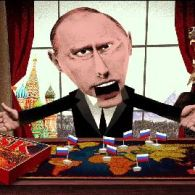 JibJab's Annual 'Year in Review' Tackles Putin, Ebola, Joan Rivers, Ice Buckets and More: VIDEO