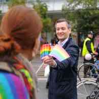 Poland's First Openly Gay Mayor Heralds Shift In Polish Social Climate