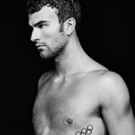 Gay Canadian Figure Skater, Olympic Silver Medalist Eric Radford Is Pushing A Perfect 10