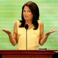 A Look Back At the Craziest Michele Bachmann Moments in Congress – VIDEO