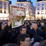 Google Fund Gears Up To Support Charlie Hebdo's Largest Print Run