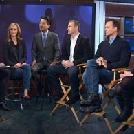 Thomas Roberts and Guests Talk Bruce Jenner, Billy Crystal, 'Looking', and SCOTUS: VIDEO
