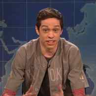 SNL's Pete Davidson on Why Exploring Your Sexuality Online Requires a Good Password: VIDEO