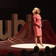 Panti Bliss Gets Standing Ovation for Fierce TED Talk on Homophobia: VIDEO