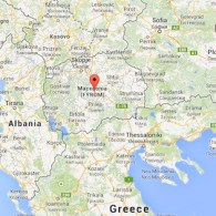 Macedonian Parliament Votes To Ban Same-Sex Marriage And Civil Unions