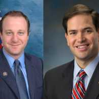 Rep. Jared Polis Wants Sen. Marco Rubio Under 24/7 Surveillance