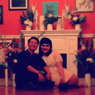 Gossip's Beth Ditto Reveals She Legally Married Fiancé In Oregon On New Year's Eve