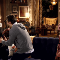 Take A Sneak Peek at Ellen DeGeneres' New Gay-Themed Sitcom 'One Big Happy': VIDEO