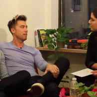 Lance Bass Talks Wedding, Growing Up Gay in the South, and Feeling 'Liberated' as a Married Man: VIDEO