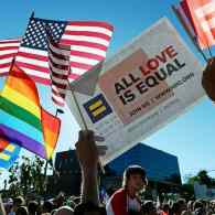 Marriage Equality Going Nationwide This Year Is Now 'More Likely Than Ever' Says HRC
