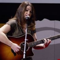 Musician Jennifer Knapp's Powerful TEDx Talk on Coming Out as a LGBT Person of Faith: WATCH