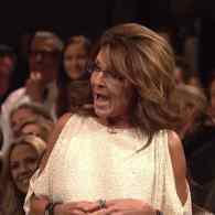 Sarah Palin Teases a 2016 Presidential Run With Donald Trump on SNL 40th Anniversary Special: VIDEO