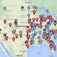 AFA Unveils 'Bigotry Map' of Allegedly 'Anti-Christian' Groups – VIDEO