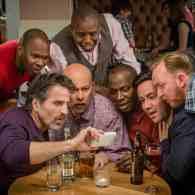 Sneak Peek of UK Gay Dramas 'Cucumber' and 'Banana' To Air Following Premiere of 'RuPaul's Drag Race' – VIDEO