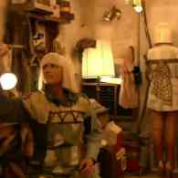 Kristen Wiig Channels Her Inner Sia in 'Chandelier' Grammy Performance: VIDEO