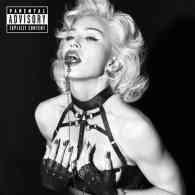 LISTEN: Madonna's 3 New 'Rebel Heart' Tracks and Her Post-Grammy Phone Call with Ryan Seacrest