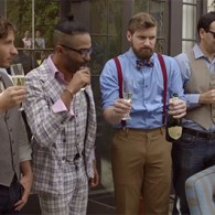 The Day Drunk Gays Explain The Problem With Gay Marriage: VIDEO