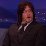 Norman Reedus Tells Conan He Would Have Rocked A Gay Storyline On 'The Walking Dead' – VIDEO