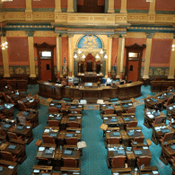 Michigan Conservatives Pushing Bills To Block LGBT Couples From Adopting