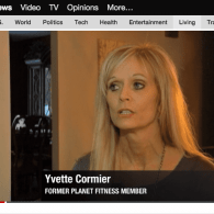 CNN And Local Michigan CBS Affiliate Broadcast Transphobic Segment On Planet Fitness: VIDEO
