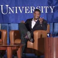 Michael Sam: I Put My Hand Above Vito's Butt 'and the Rest Was History' — VIDEO