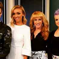 Kathy Griffin Quits 'Fashion Police' After 7 Episodes: 'See You at the Gay Bars'