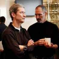 Tim Cook Offered Dying Steve Jobs His Own Liver According To New Biography