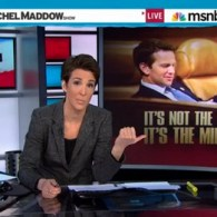 Rachel Maddow Looks At The Rise and Fall of Republican Boy Wonder Aaron Schock: VIDEO