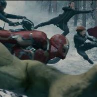 The Avengers Are Ready for Action in New 'Age of Ultron' TV Spot: WATCH