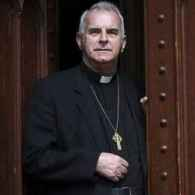 Pope Francis Accepts Scottish Cardinal Keith O'Brien's Resignation Following Gay Relationship Scandal