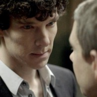 'Sherlock' Creator Insists That Neither Holmes Nor Watson Is Gay