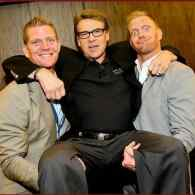 Benham Brothers Claim They Saved a Man From Homosexuality By Buying Him Cubs Tickets