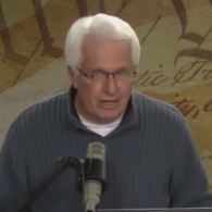 Bryan Fischer Wants Every Presidential Candidate Asked If They Think Being Gay Is A Choice: VIDEO