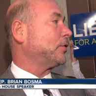 Indiana Republicans Add Half-Assed Non-Discrimination Language to Revised 'Religious Freedom' Law: VIDEO