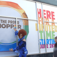Impact Of Pro-LGBT Ad Campaigns Could Help Normalize Depictions Of Queer Lives