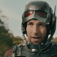 Paul Rudd Suits Up and Shrinks Down in Marvel's 'Ant-Man' Trailer: WATCH
