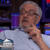 Barney Frank Reveals to Andy Cohen Who's the Biggest Idiot in Washington – WATCH